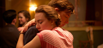 'Brooklyn' Review: A Sweet, Sentimental Tale Of Love And Bravery