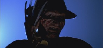 I've Never Seen… A Nightmare on Elm Street (Plus Discussion)