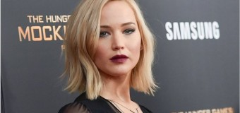 Jennifer Lawrence To Direct Chemical Warfare Film 'Project Delirium'