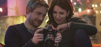 First Images Released Of Martin Freeman & Tina Fey In 'Whiskey Tango Foxtrot'