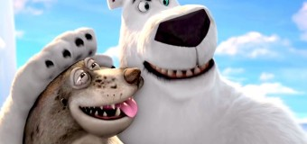 Watch the Hilarious New Trailer For Animated 'Norm of the North'!