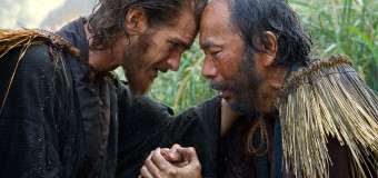Silence Review: Scorsese Searches For God