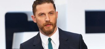 Tom Hardy to Star in Sony's 'Venom'