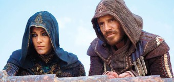 Michael Fassbender Discusses His Role In Assassin's Creed