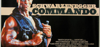 Commando – Director's Cut Blu-Ray Review