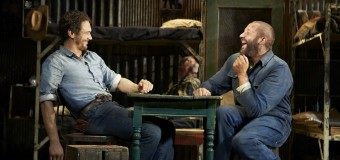 NTL Of Mice and Men Encore Review: A Spectacularly Emotional Steinbeck Adaptation