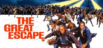 I've Never Seen… The Great Escape