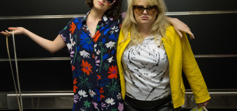Dakota Johnson & Rebel Wilson Bring On The Laughs In New 'How To Be Single' Photos