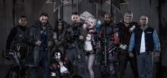 Get To Know The Suicide Squad In New Character Videos