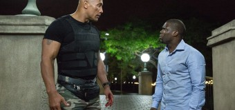 Dwayne Johnson And Kevin Hart To Team Up For Presenting Duties At The 2016 MTV Movie Awards