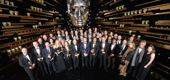 The Revenant & Mad Max: Fury Road Rule The Roost At The BAFTA Awards 2016