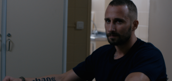 New Stills Released From 'Disorder' Starring Matthias Schoenaerts & Diane Kruger