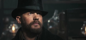 Taboo Review: Tom Hardy Shines Bright In New Dark Drama