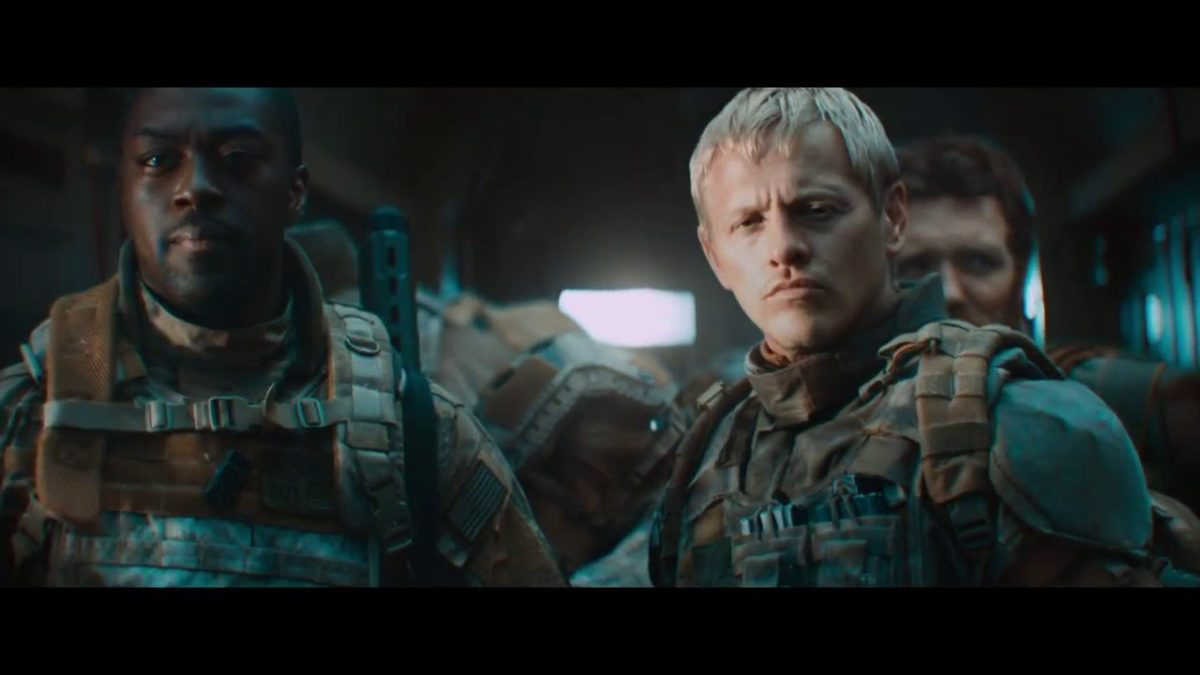 Kill Command Review: Simple But Effective