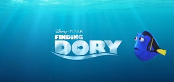Sneak Peek Of The Upcoming Finding Dory