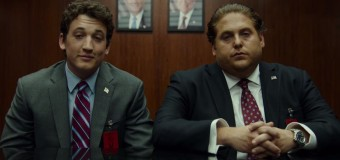 Film and TV Now Competition: Win A Copy Of War Dogs Out On DVD December 26th