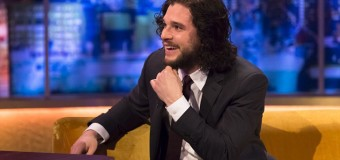 """I was telling the truth the whole time."" – Kit Harington Confirms Jon Snow's Death"
