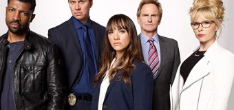 E4 Channels The Naked Gun With Angie Tribeca