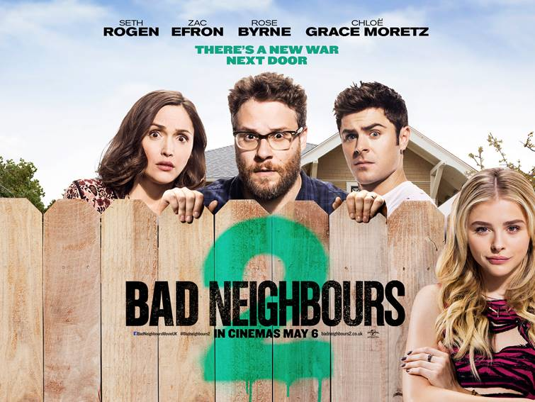 Bad Neighbours 2 Stream Deutsch