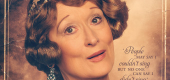Stunning New Florence Foster Jenkins Posters Have Arrived