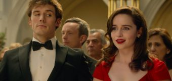 Me Before You Review: A Witty & Wonderful Romance