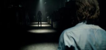 Lights Out: Terrifying Brand New Trailer Launched