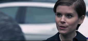 Brand New Clip For 'Morgan' Starring Kate Mara