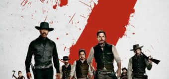 Brand New One-Sheet For The Magnificent Seven Arrives