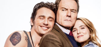 Watch James Franco & Bryan Cranston In Official 'Why Him?' Red Band Trailer