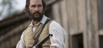 Free State Of Jones Feature: The Best Of Matthew McConaughey