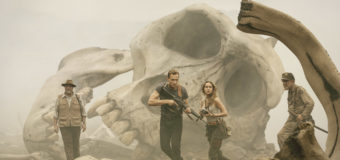Kong: Skull Island Review: A Roaring, Monster Movie Throwback