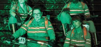 Ghostbusters Review: Funny Women For The Win