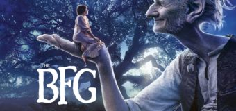 FTVN Competition: Win A Fantastic Merchandise Set With The BFG