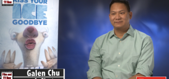 Exclusive: FTVN Interview With Ice Age: Collision Course Co-Director Galen Chu