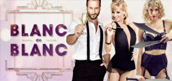 Film and TV Now Competition: Win Tickets To Sizzling New Show Blanc de Blanc In London
