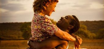First Official Trailer Launched For A United Kingdom