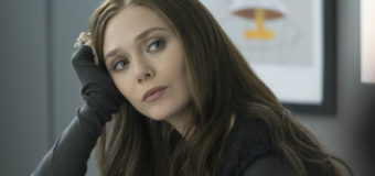 Elizabeth Olsen Joins Jason Sudeikis, Ed Harris In Road-Trip Drama 'Kodachrome'
