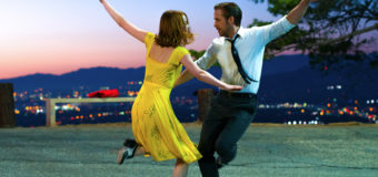 The City Of Stars Shines Bright In The UK As LA LA Land Opens As Number One Film