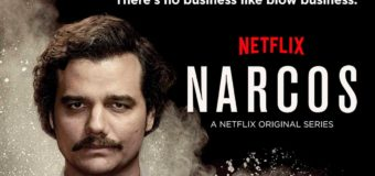 New Full Trailer For Season 2 Narcos Is Here!