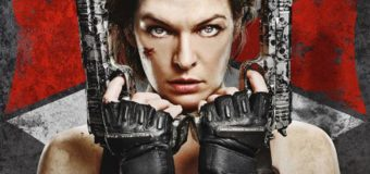 Resident Evil: The Final Chapter – New Trailer Released