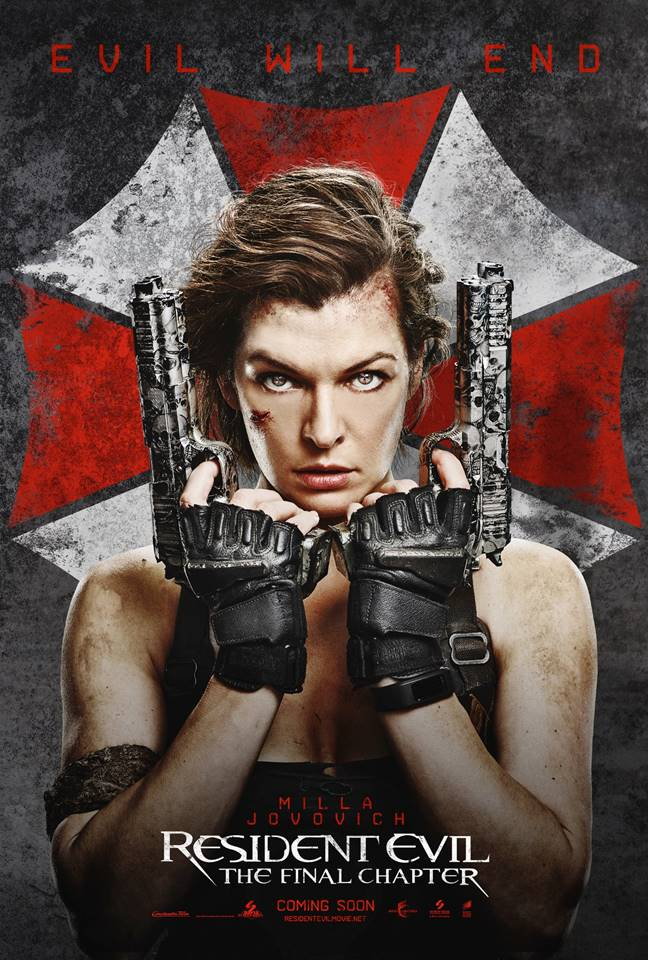 watch resident evil the final chapter online download