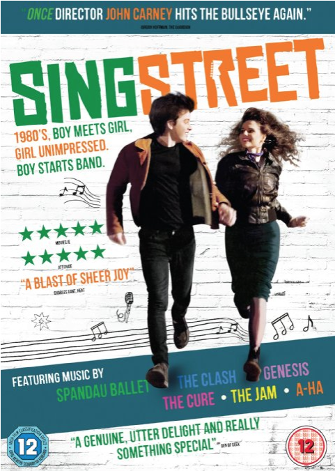 Sing Street Is Out Now On DVD & Blu-ray: Take Our Ultimate