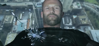 Jason Statham Is In Action In New Clip From Mechanic: Resurrection