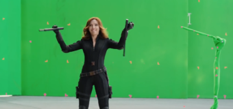 The Captain America: Civil War Bloopers Reel Delivers The Gags!