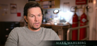 Mark Wahlberg, Kate Hudson Discuss Deepwater Horizon In New Featurette