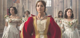 ITV's 'Victoria' Tops The TV Ratings War – The New Downton Abbey?
