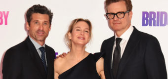 Bridget Jones's Baby World Premiere: Pink Carpet Interviews
