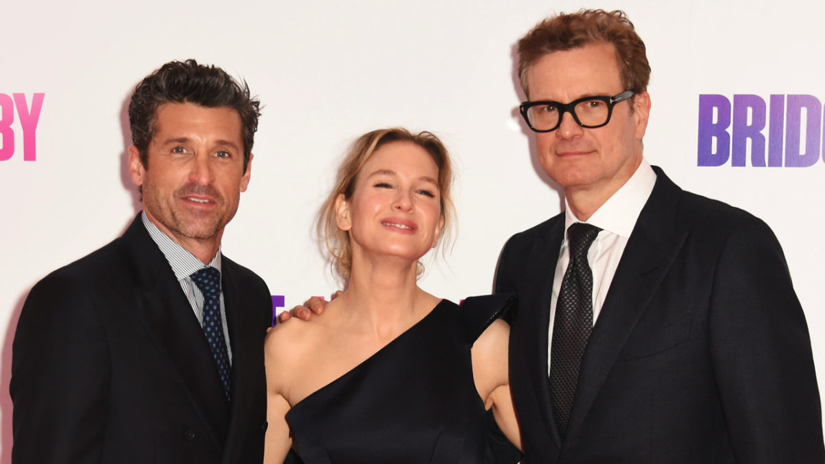 Bridget Jones's Baby World Premiere