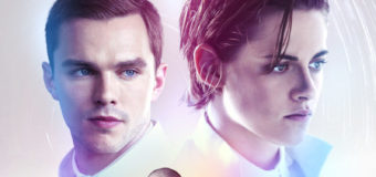Kristen Stewart And Nicholas Hoult Talk Equals In New Featurette