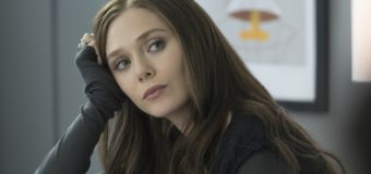 An Interview With Elizabeth Olsen For The In-Home Release Of Marvel's Captain America: Civil War